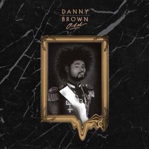 Danny-Brown-Old-Album-Cover