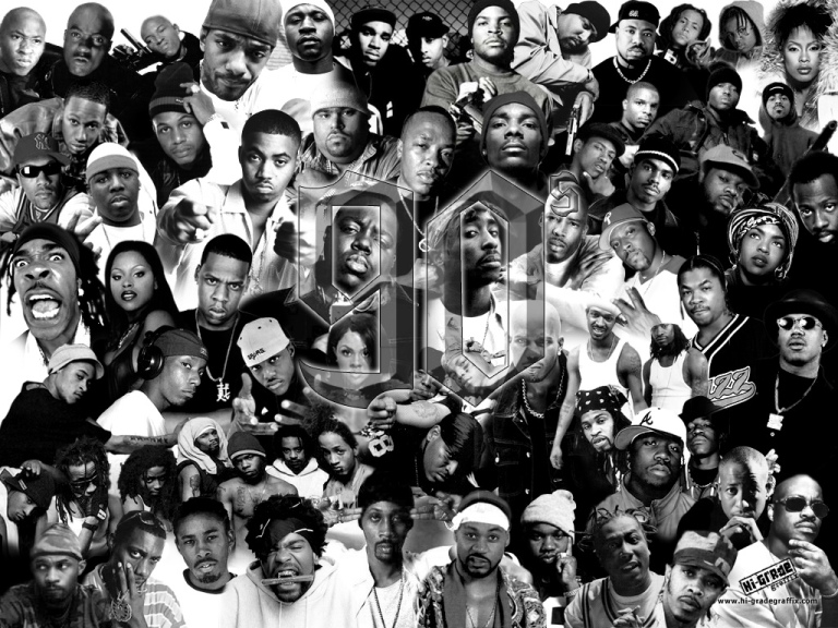 90-Great-Rapper-rap all rappers wallpaper