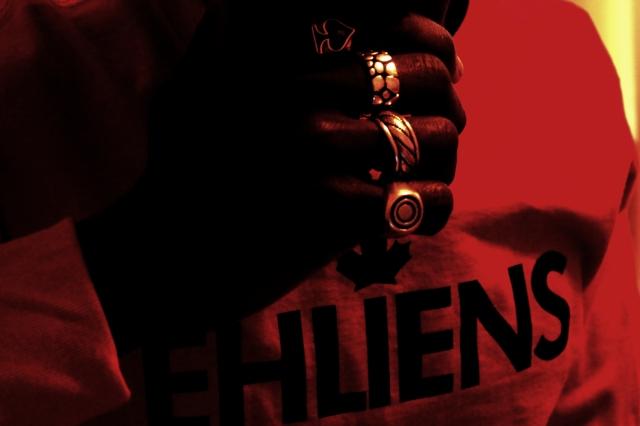 Ehlien Rings