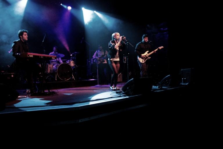 Daniella & Band