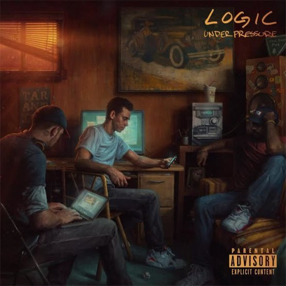 logic-under-pressure-album-cover