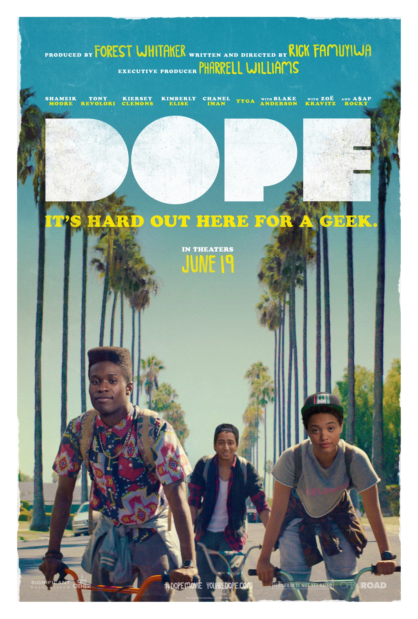 Dope – The STiXXclusive Review