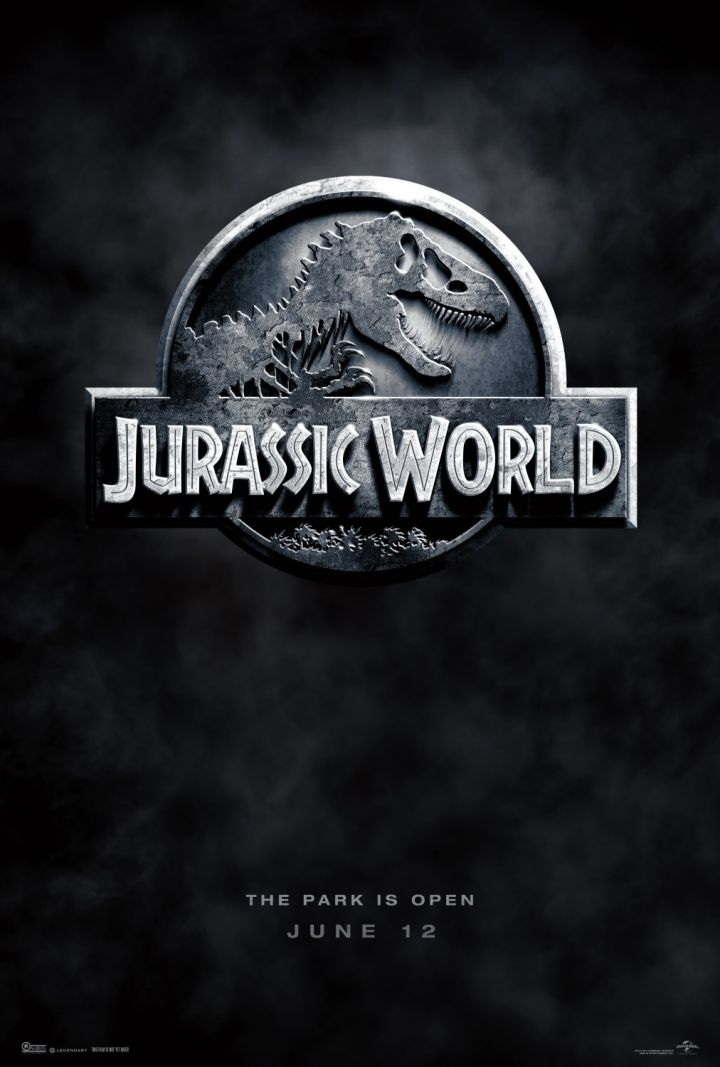 Jurassic World – The STiXXclusive Review