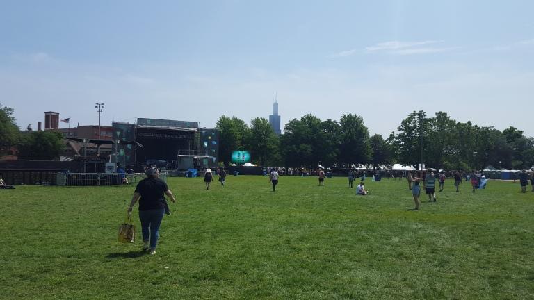 Union Park