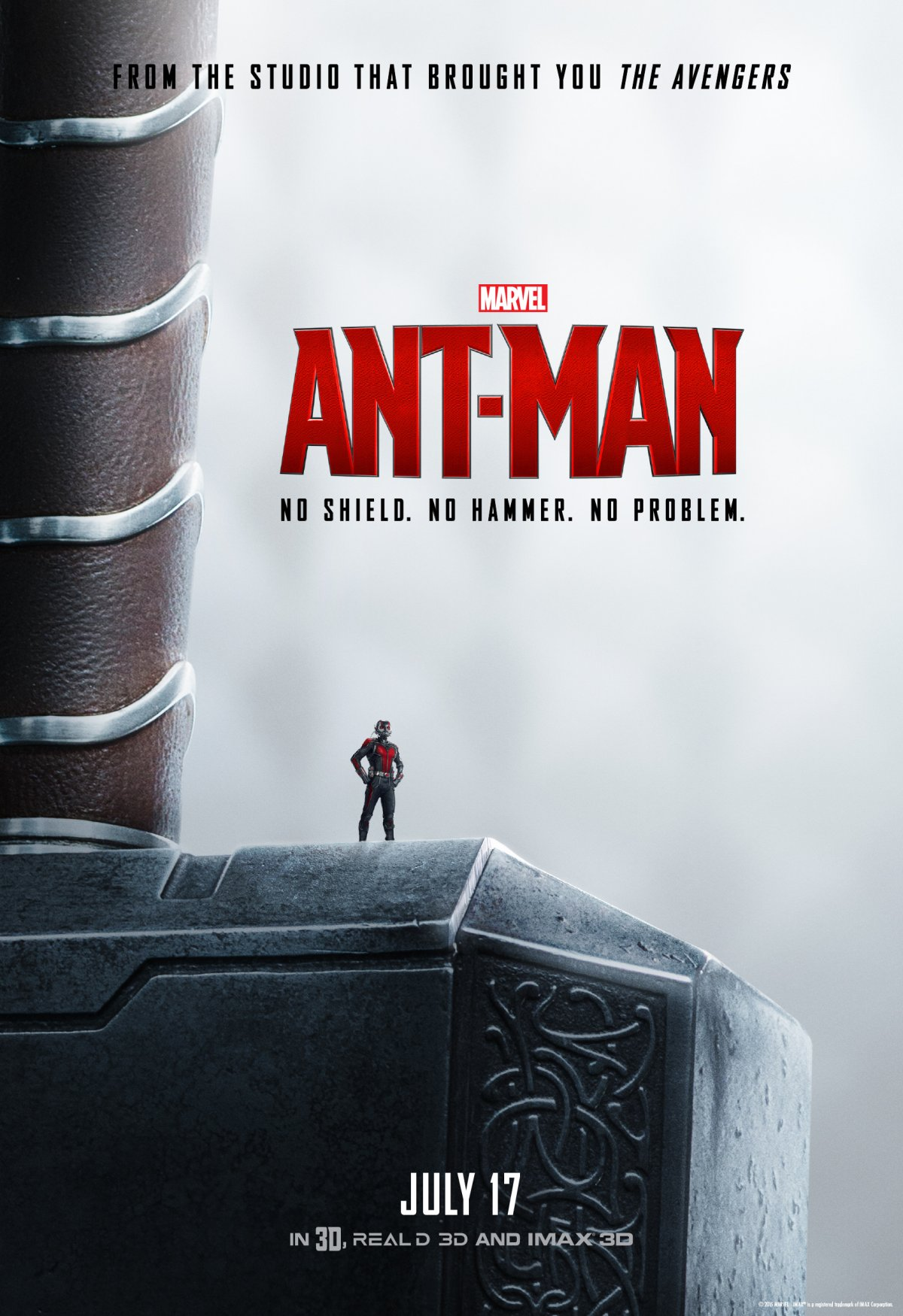 Ant-Man – The STiXXclusive Review