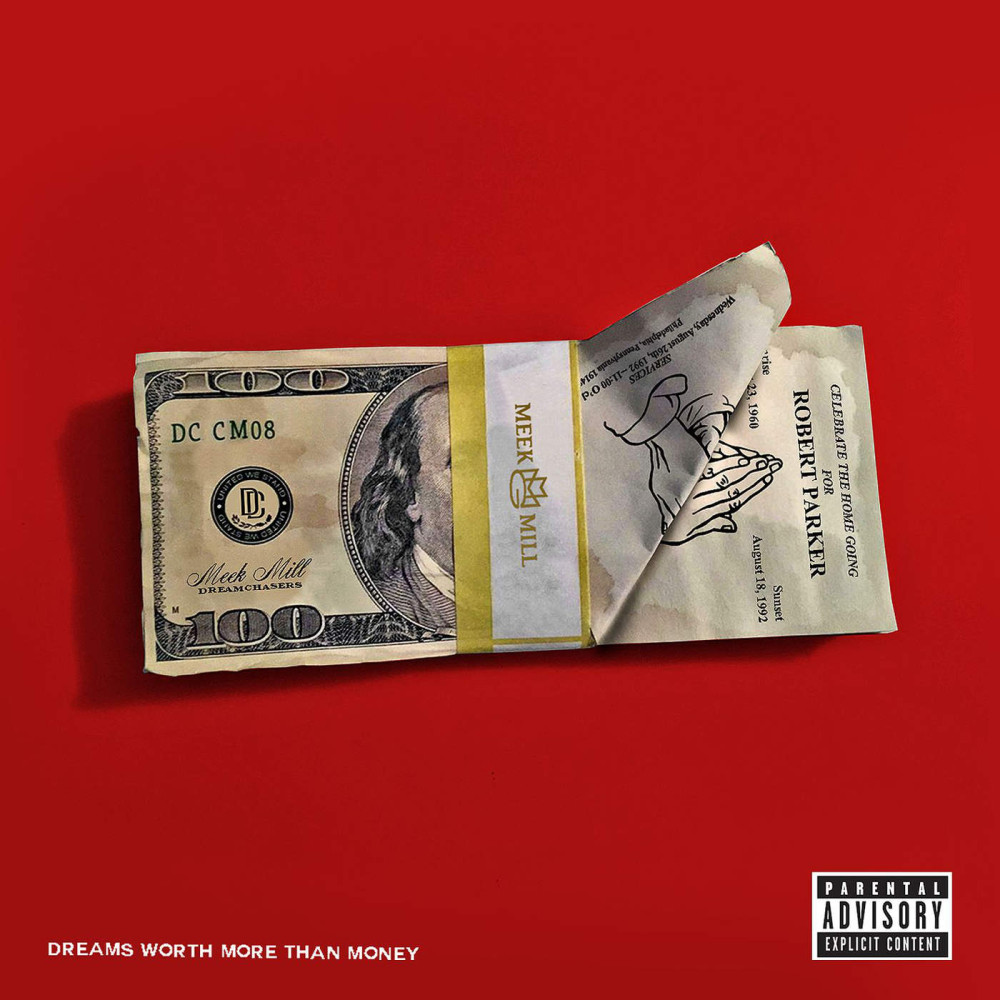 Meek Mill – Dreams Worth More Than Money – The STiXXclusive Review