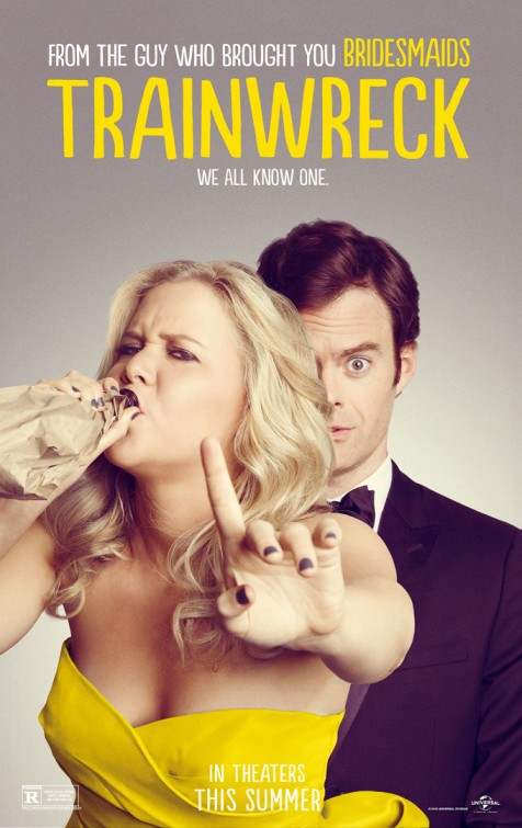 Trainwreck – The STiXXclusive Review