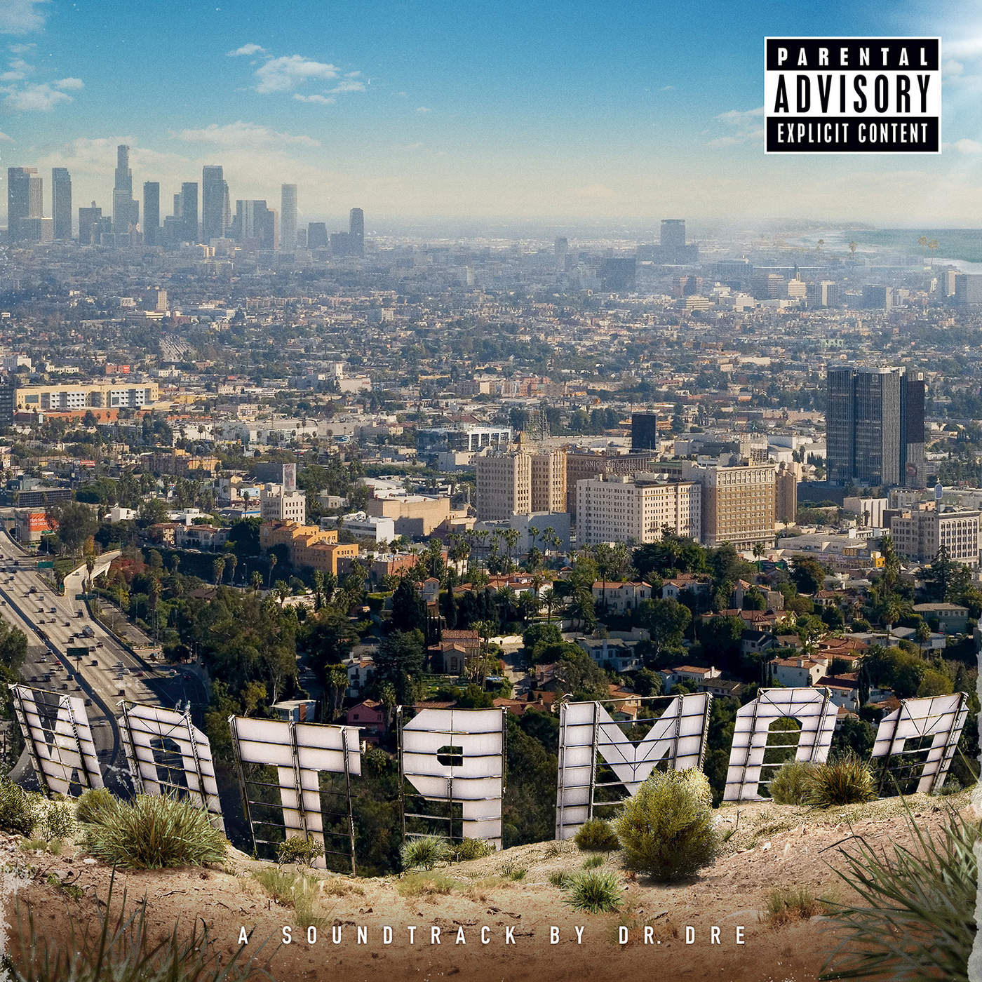 Dr. Dre – Compton – The STiXXclusiveReview