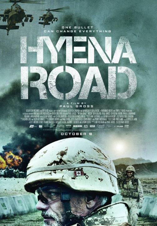 Hyena Road – The STiXXclusiveReview