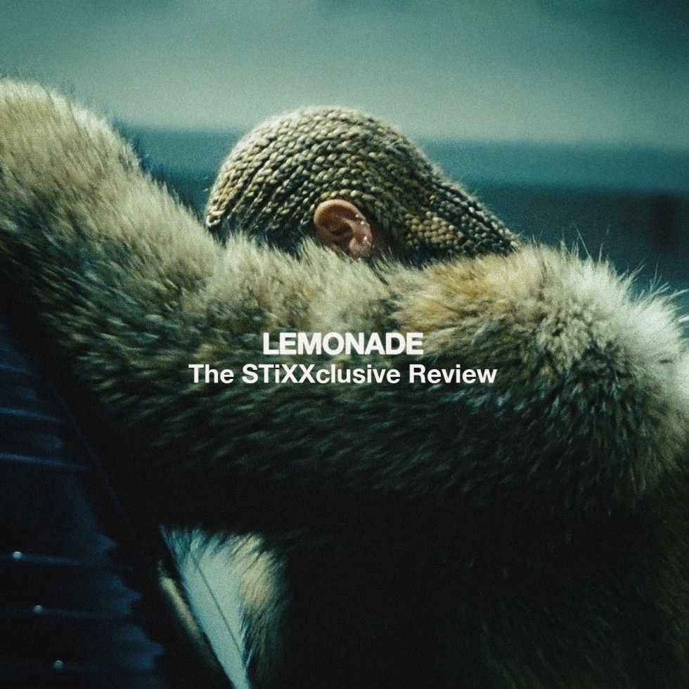 LEMONADE Review